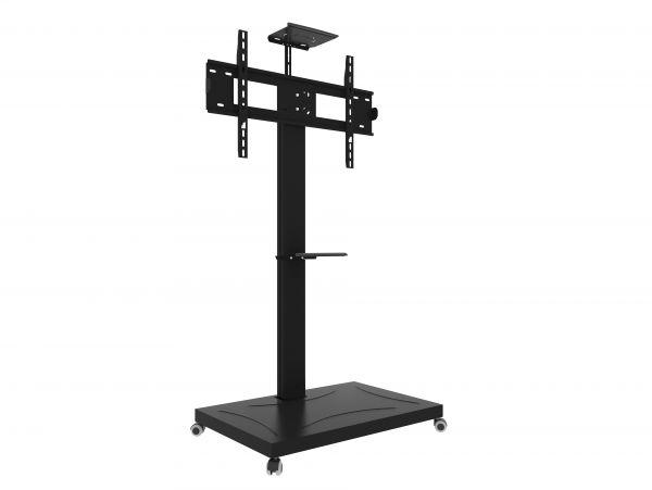 "Мобильная стойка для телевизора от 42 до 65""Electriclight  МСТ-2-Г"