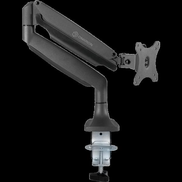 Кронштейн настольный для монитора с газлифтом ONKRON G100