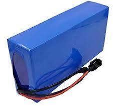 Аккумулятор литиевый 36В 12А для электровелосипеда