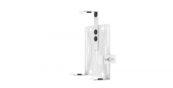 Настенный кронштейн для PlayStation / Xbox КБ-01-90 Белый