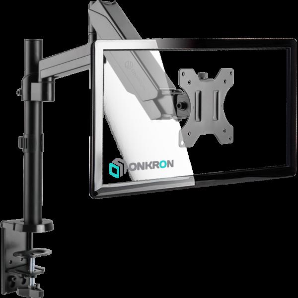 Кронштейн настольный для монитора с газлифтом ONKRON G 70