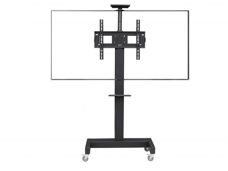 Мобильная стойка-стенд для телевизора МСТ-2-П