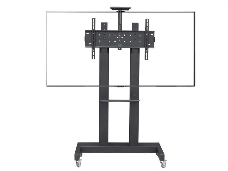 Мобильная стойка-стенд для телевизора - МСТ-3-Г-П