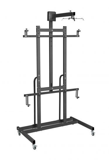 Напольная стойка для интерактивной доски WBS-02-01